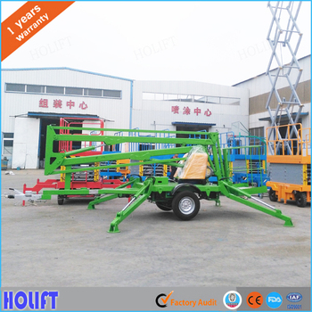 wholesale boom lift for sale craigslist with great price, View boom lift  for sale craigslist, HONTY Product Details from Shandong Holift Machinery