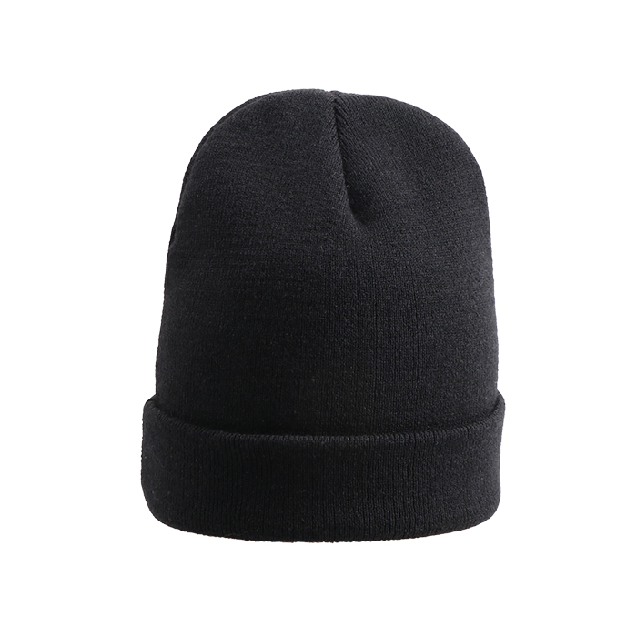 593931667 Hip Hop Dog Reversible Cable Plain Black Womens Beanies Hat With Leather  Patch - Buy Hip Hop Beanies,Reversible Beanies,Plain Black Beanies Product  on ...