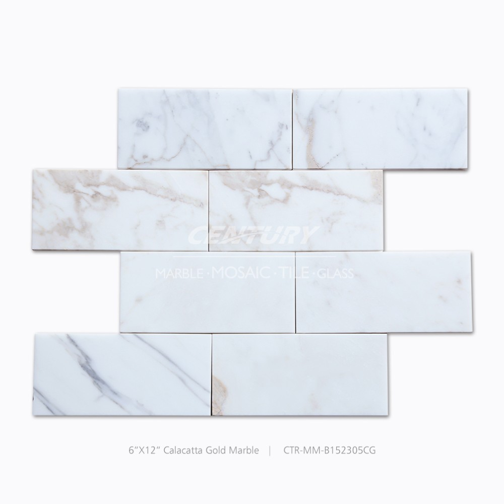 Calacatta gold marble tile wholesale tiles suppliers alibaba dailygadgetfo Images