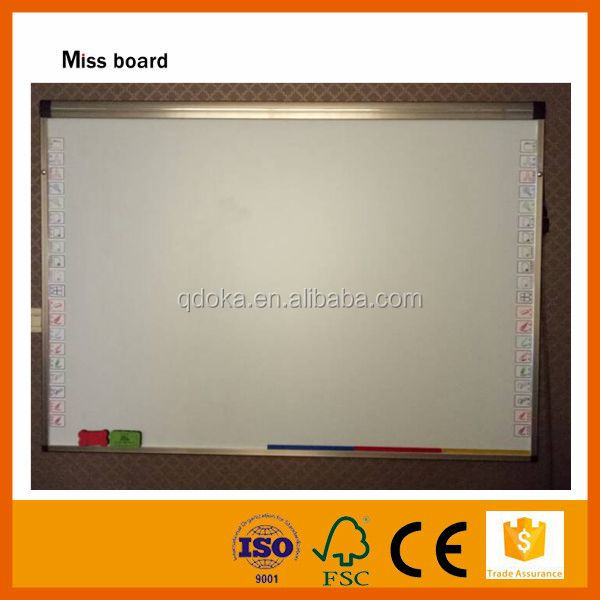 strong magnetic interactive electronic school board