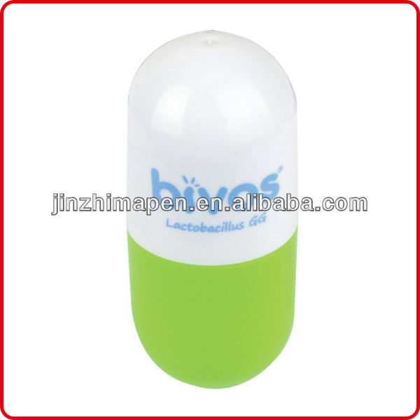 medical promotional gift pen/ highlighter pen with logo