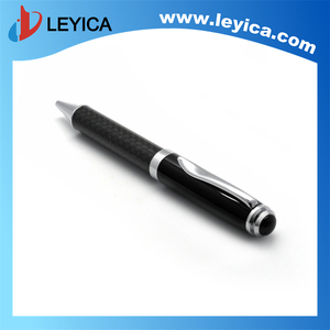 Fashion hot selling ball point metal pens metal roller ball pens with Brass