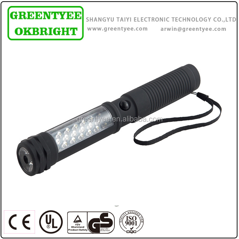 new style battery operated LED work light