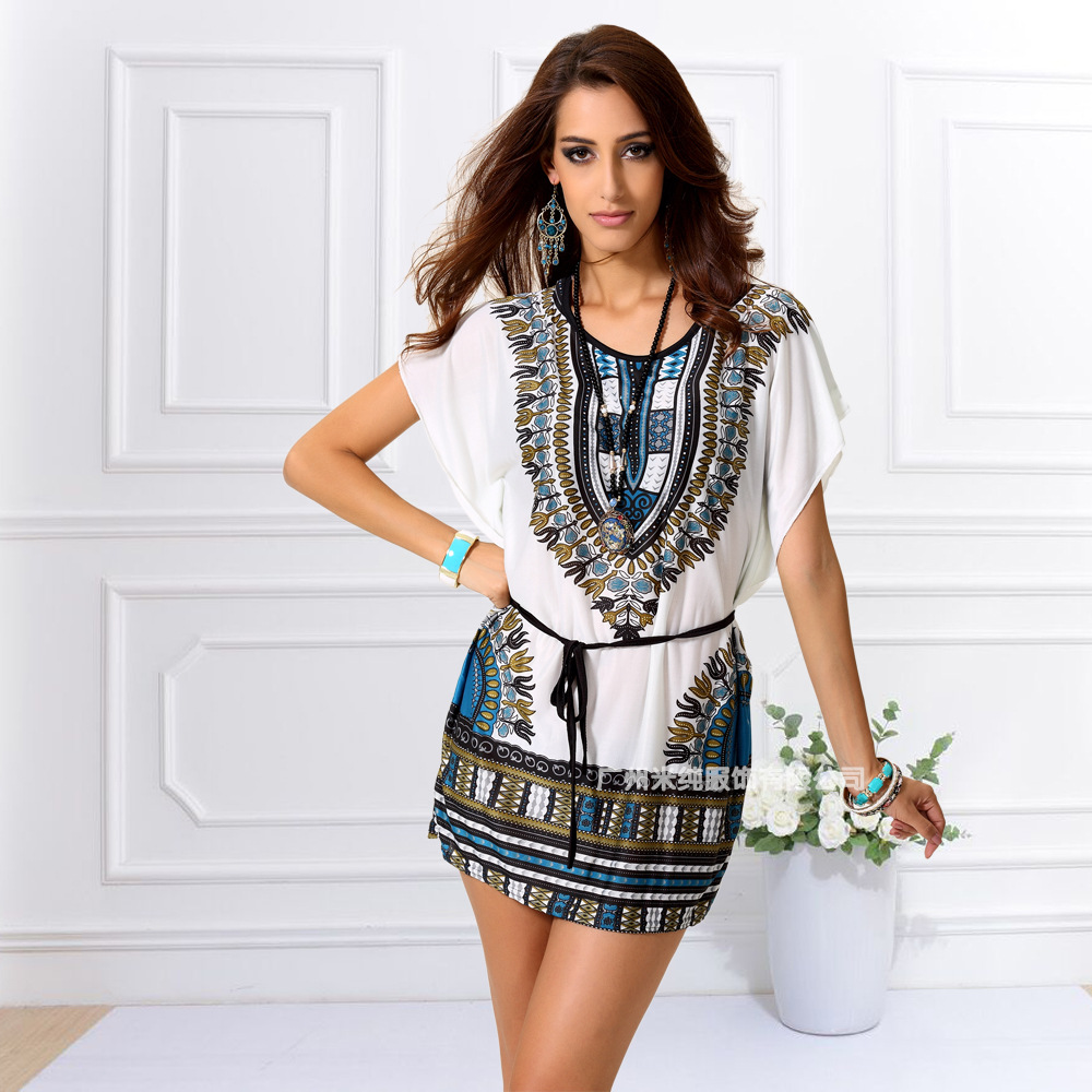 New Summer Fashion Hot Sale Traditional African Dresses ...