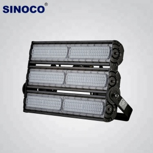 500W 400W 300W 600W 1000W Modular LED Flood Lights IP66 Outdoor Football Tunnel Stadium LED Light 5 Year Warranty