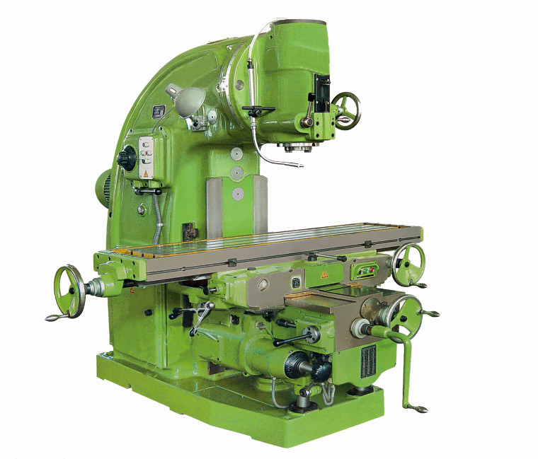 Heavy-duty-manual-milling-machine-manufa