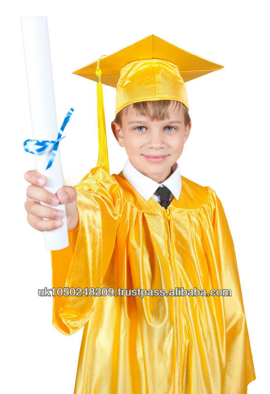 Kindergarten Graduation Gown, Kindergarten Graduation Gown ...