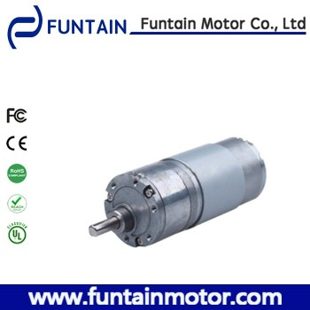 12 volt 50 watt geared motor for undustrial product buy