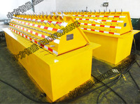 Hot sales functional road barrier/road blocker manufacturer from China