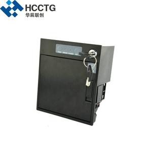 80mm Embedded Imported cutter Thermal Panel Mount Printer With Lock HCC-E5