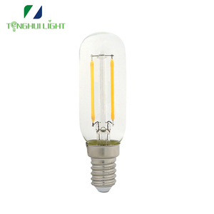 new products 2W 3W t25 cob led filament lamp china supplier made in China