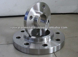 A105 Q235 Forged Carbon Steel Flange