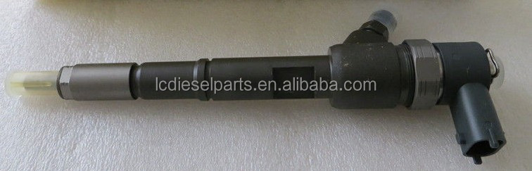 Fuel injector common rail 0445110291