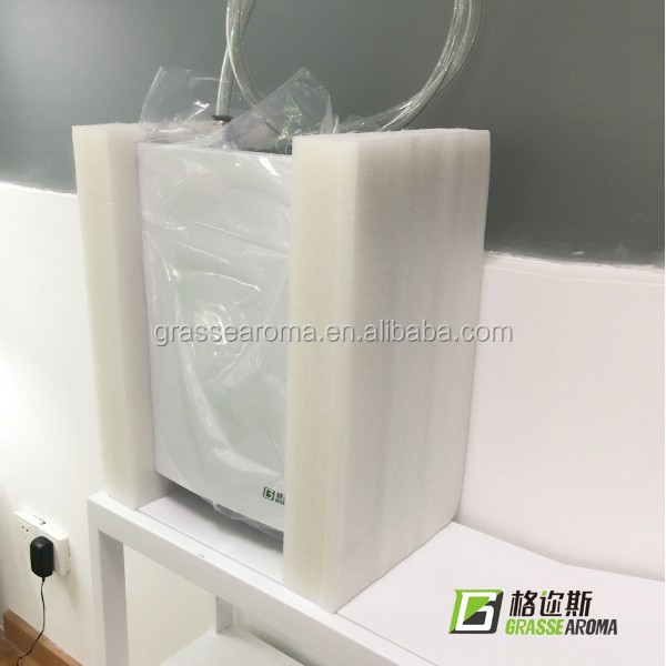 Commercial Automatic Air Fragrance Dispenser Pure Air Freshener ...