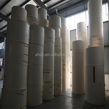 100% wood pulp paper cup material coated kraft paper