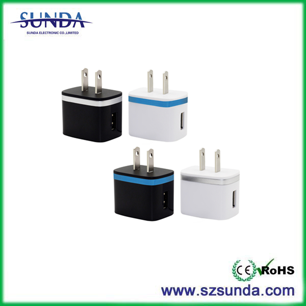 Factory OEM service wireless usb wall charger for mobile phone