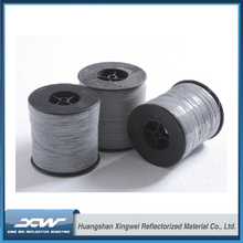 Factory Direct Sales 0.5mm Reflective Yarn For Knitting