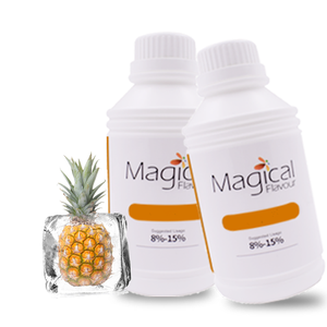 Top Quality Food grade Concentrate pineapple mint fragrance liquid pineapple flavors with Wholesale Price