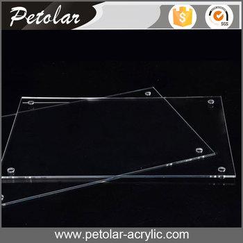 a3 taille papier 420 297 mm belle mode paroi transparente mont acrylique acrylique cadre. Black Bedroom Furniture Sets. Home Design Ideas