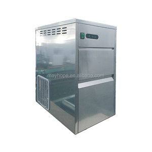commercial kitchen ice block/cube making machine