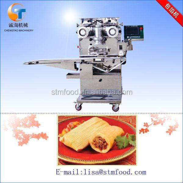 tamales machine