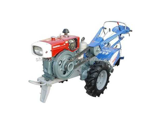Farm machine of 18HP 2 wheel walking tractor for sale(MADE IN CHINA)