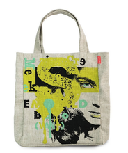 Tote Craft Shopping canvas tote bag