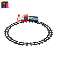 10254680 Kids Funny B/O Battery Operated Classic Rail Bullet Train Toy