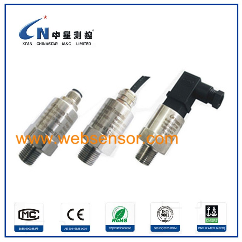 0-5V Electric Pressure Transmitter Price