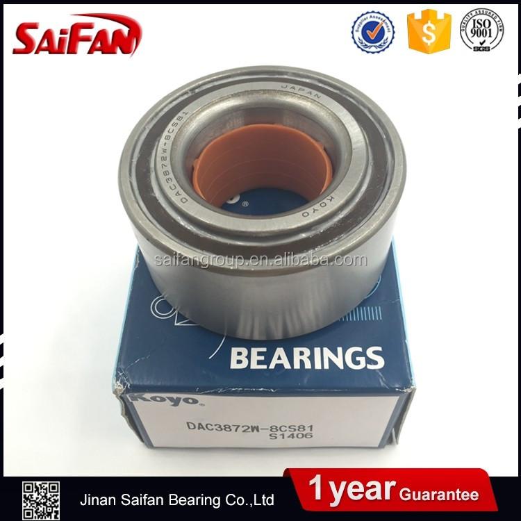 Auto Rear Wheel Hub Bearing Dac47850045 559431 Grw259 516008 3l24 ...
