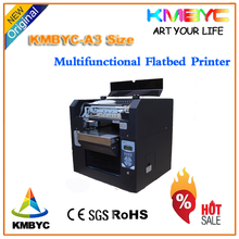 Best automatic CD/DVD UV Printer machine for sale