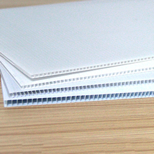 Hot Sale Pp Corrugated Plastic Fire Proof Floor Protection Sheet Board