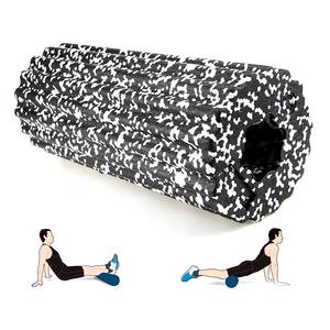 284e477b4499 Yoga massage roller exercise physio Mini epp foam roller foam for massage