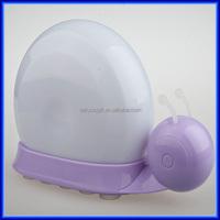 Energy Saving Usb Rechargeable Kids Snail Led Night Light,Color ...