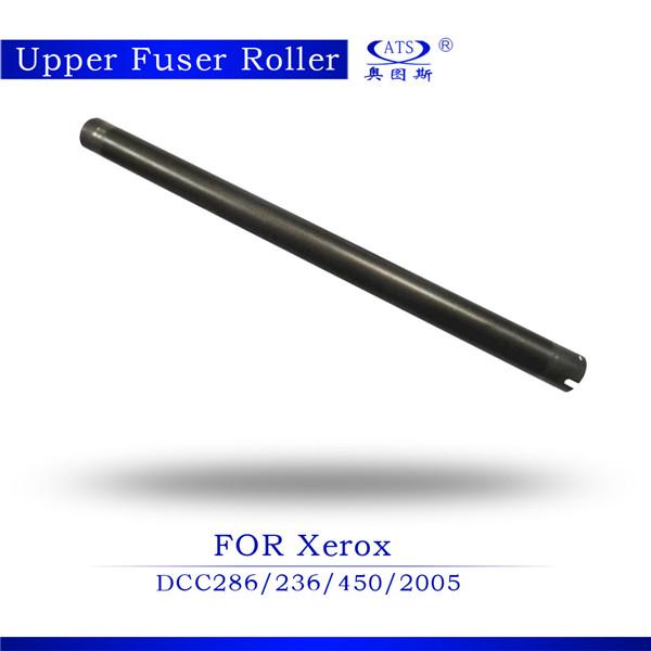 Copier heat roller DC236 286 450i 2005 upper fuser roller