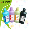 For Ricoh MP C2550 toner powder bottle black