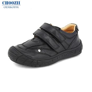 Buy Uk Kids School Shoes,Black Leather