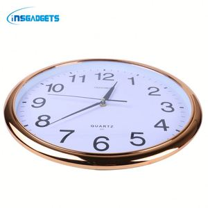 Digital plastic wall clock IHdh0t wall clock with digital lcd display for sale