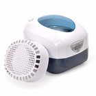 Wholesale china mini ultrasonic cleaner portable jewellery cleaner CD cleaner