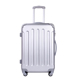 Luggage Set 3 Piece ABS Trolley Suitcase Spinner Hardshell Lightweight Suitcases