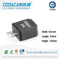 Class D inductor 33uh/22uh/15uh/10uh/4.7uh Digital Amplifier with good quality