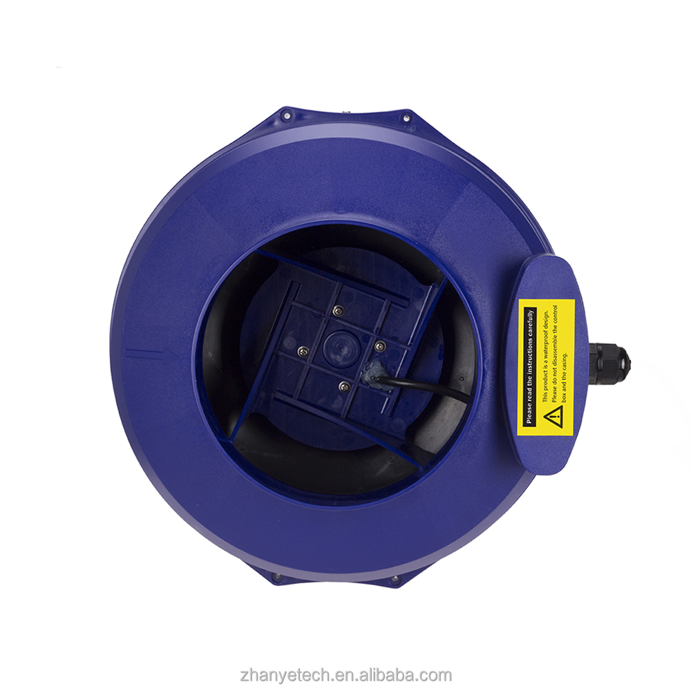 Silent <strong>CE</strong>/RoHS Industrial Vortex Low Noise Mini / Small Reversible Centrifugal In-Line Flexible Duct Fan, Duct Type Fan/