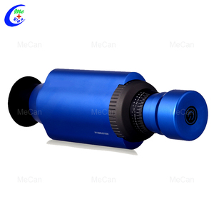 Manually Ophthalmic Handheld Portable Refractometer