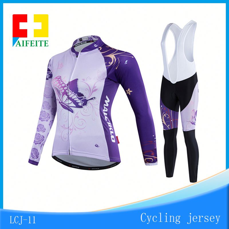 sports women pink custom design sublimation print cycling jersey & pant, short sleeve cycling suit