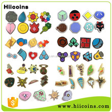 China Factory Wholesale Best Selling Items Pokemon Pin Fancy Items Pokemon Go Plus Pin