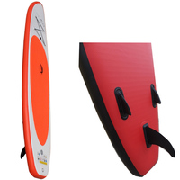 Las Vegas ISUP wholesale cheap inflatable SUP standup paddleboard wind surf EVA mat foam sup stand up paddle board