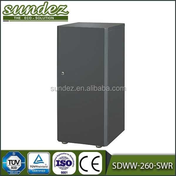 SDWW-260-SWR trane geothermal heat pumps air source heat pump suppliers heating & cooling + hot water