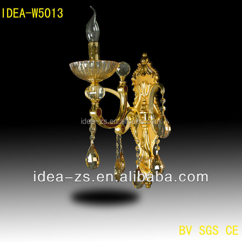 antique brass wall lamp,induction wall lamp,mirror wall lamp T5