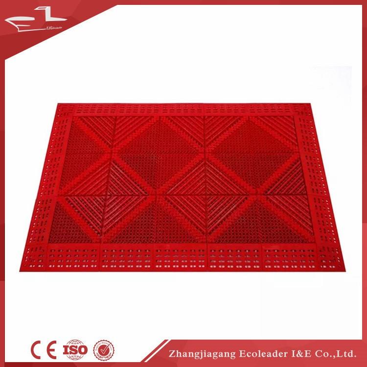 뜨거운 판매 워터 스톤 디자인 비닐 타일/pvc 판자/플라스틱 바닥 ...