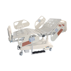 Medical Good Quality Electric ICU Hospital Bed